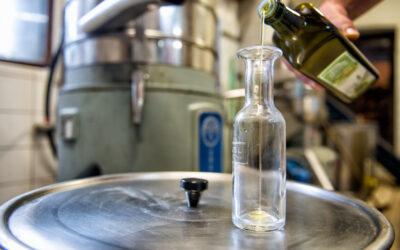 3 consigli utili per conservare l'Olio Extra Vergine