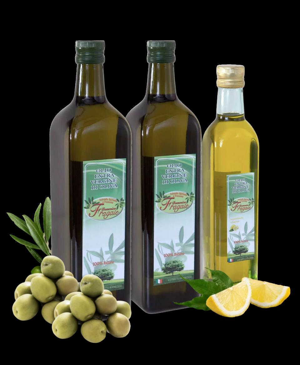 olio-oliva-e-olio-limone